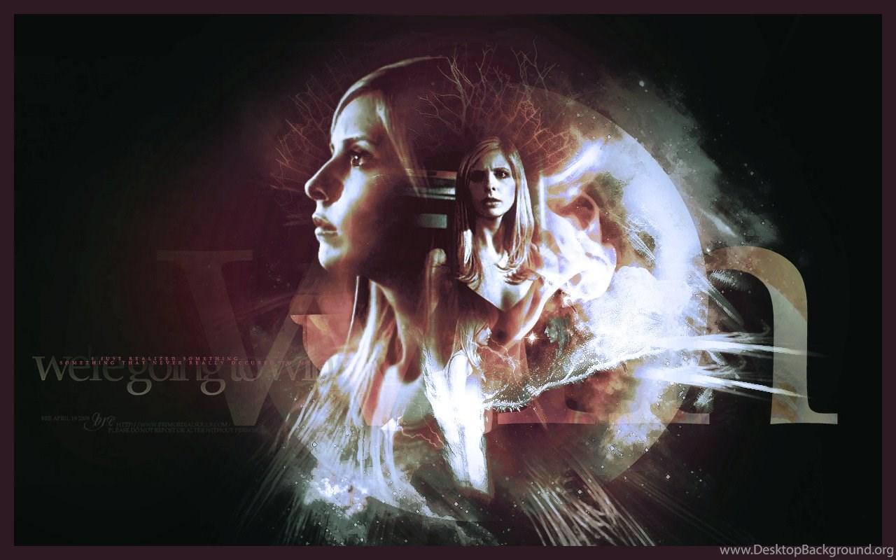 Buffy The Vampire Slayer Buffy The Vampire Slayer Wallpapers