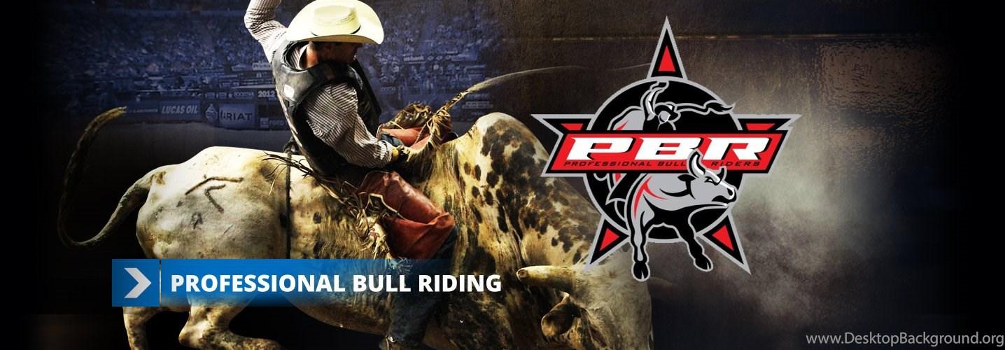 Top pbr bull riding logo wallpapers desktop background - Bull riding wallpapers ...
