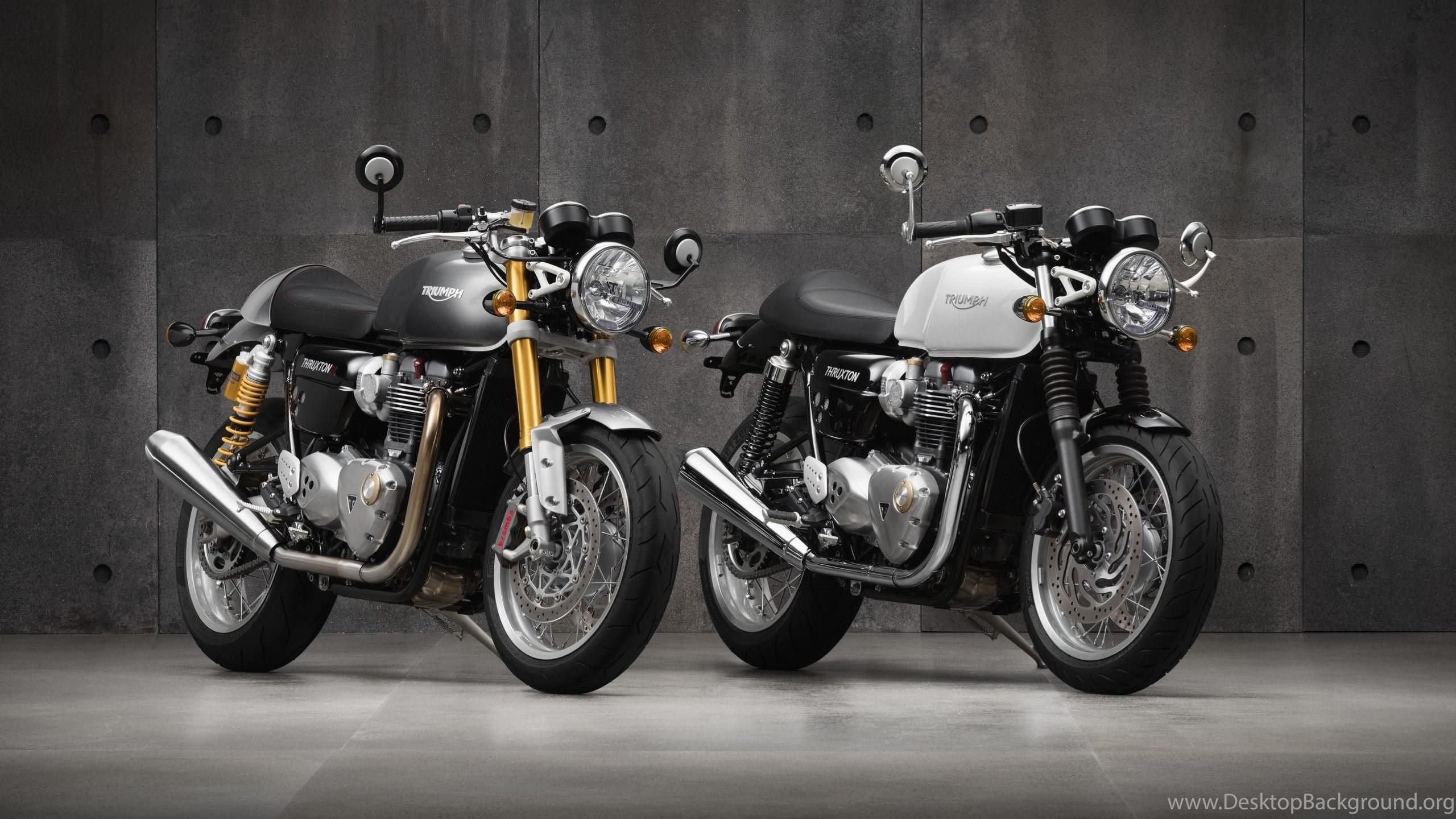 triumph bonneville motorcycle wallpapers for desktop & mobile