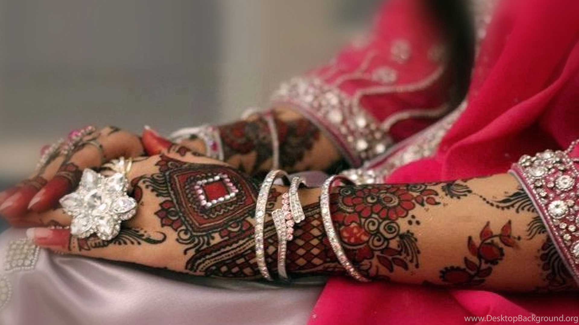 mehndi design wallpapers & latest mehndi designs images desktop