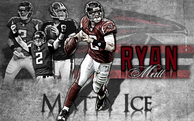 Matt Ryan Atlanta Falcons Wallpapers Desktop Background