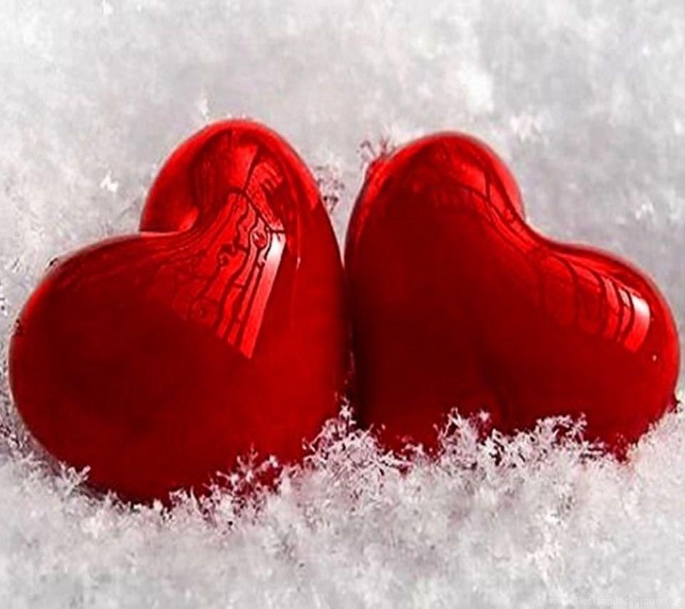 картинки с сердцами и признаниями в любви днем рождения