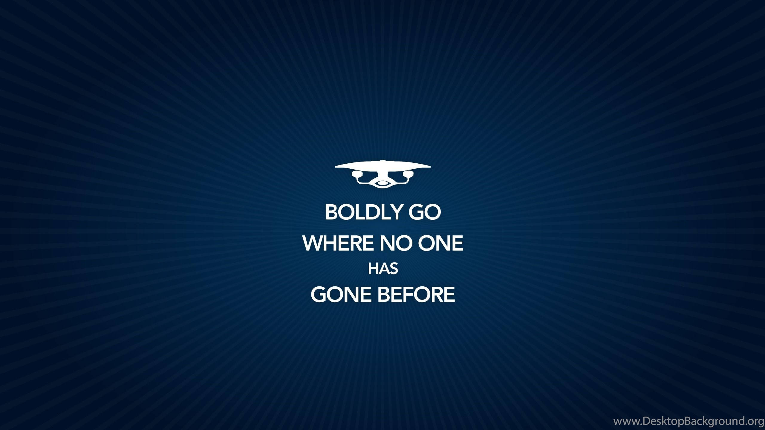 Boldly Go Star Trek Wallpapers Desktop Background