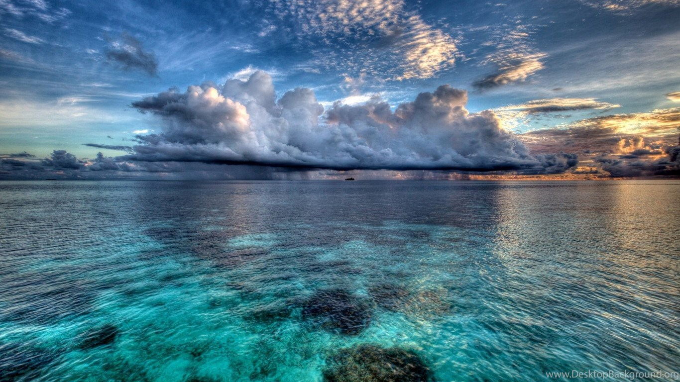 ocean computer wallpapers, desktop backgrounds desktop background