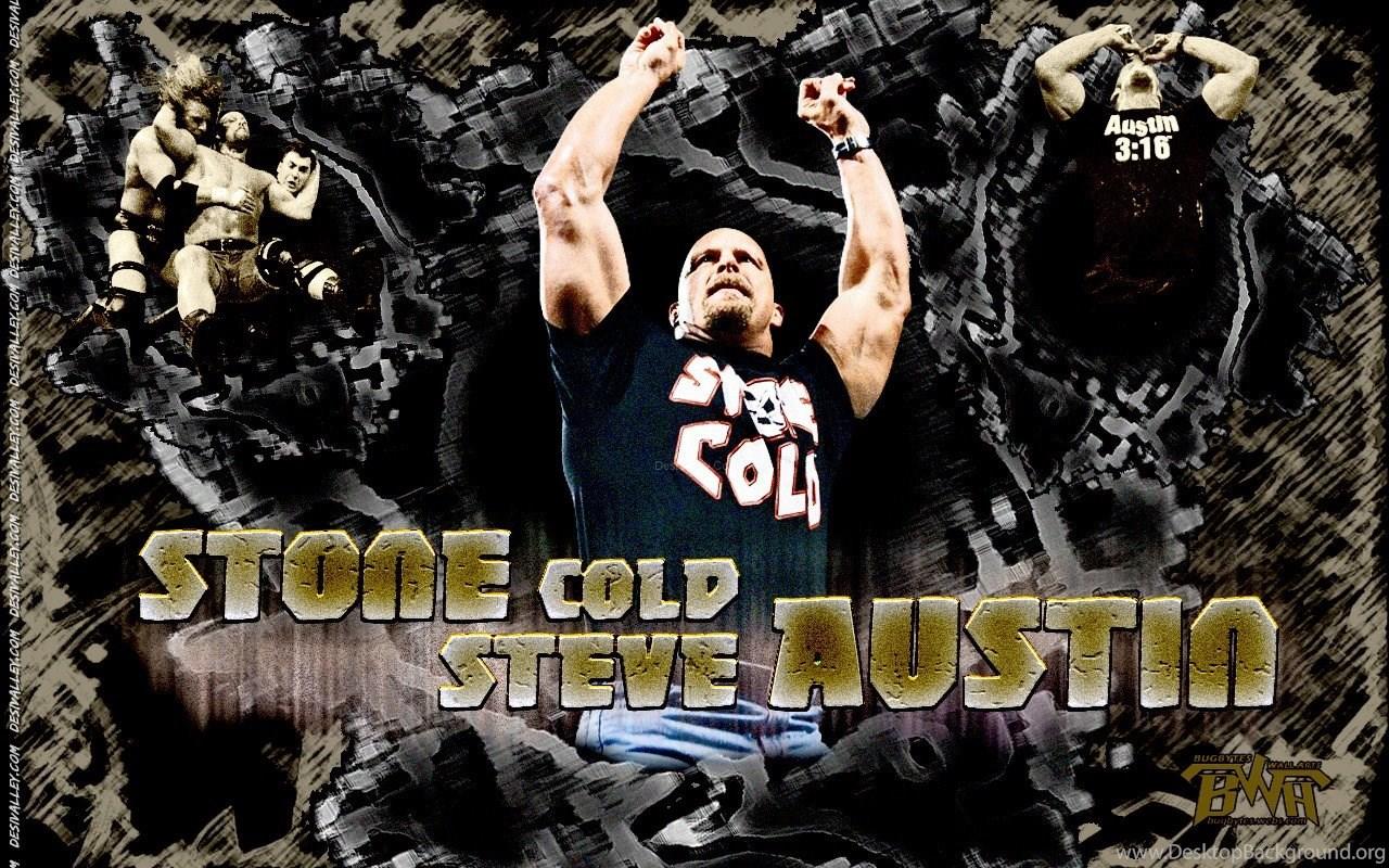 Wallpapers Of Stone Cold Steve Austin Desktop Background