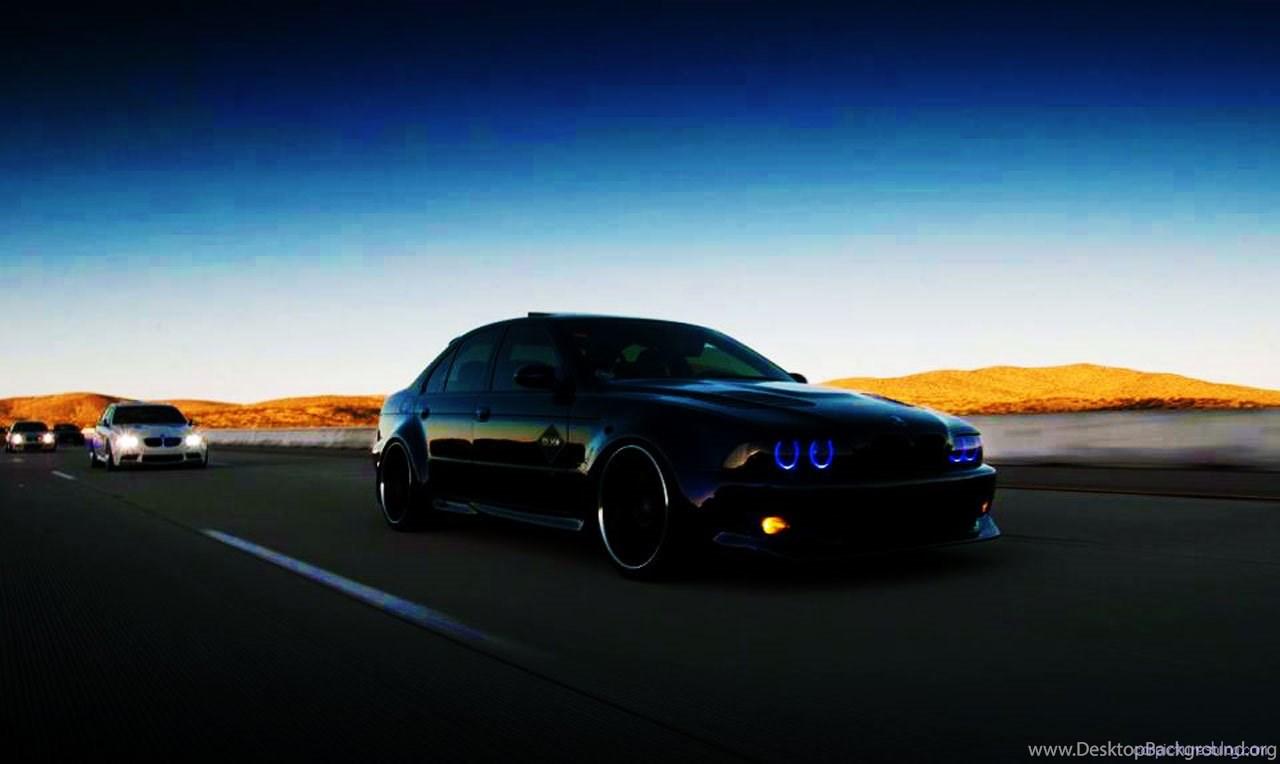 Hd Bmw M5 E39 Tuning Car Wallpapers Car Tuning Spagheto ...