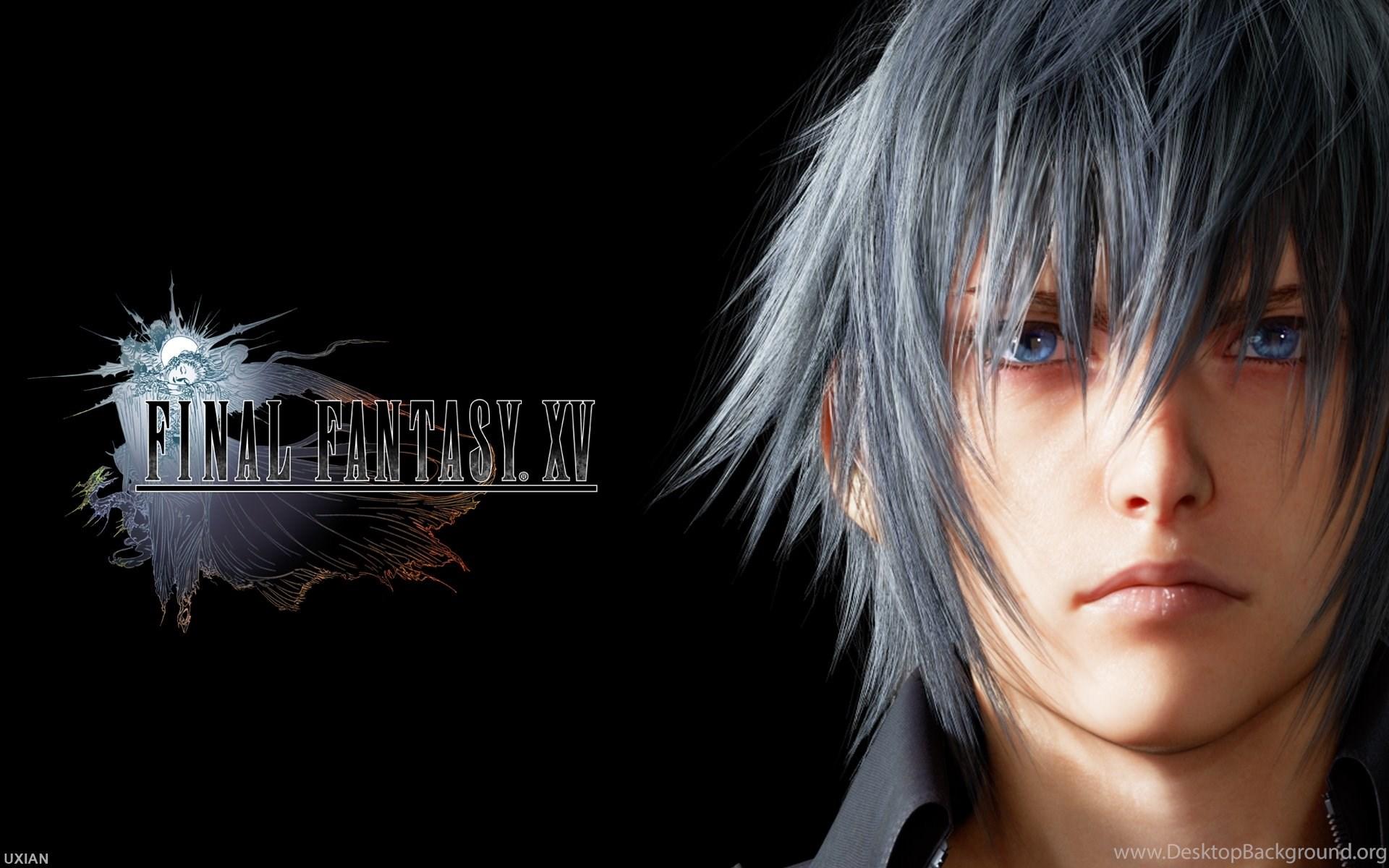 Download Final Fantasy 15 Wallpapers Phone Desktop Background