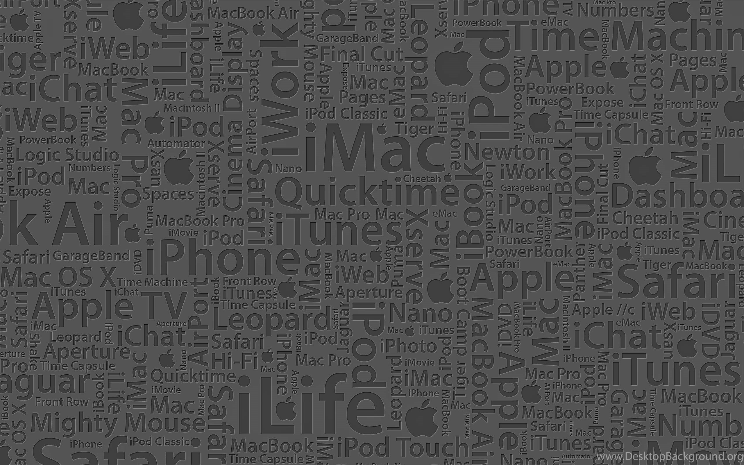 845799 creative apple wallpapers