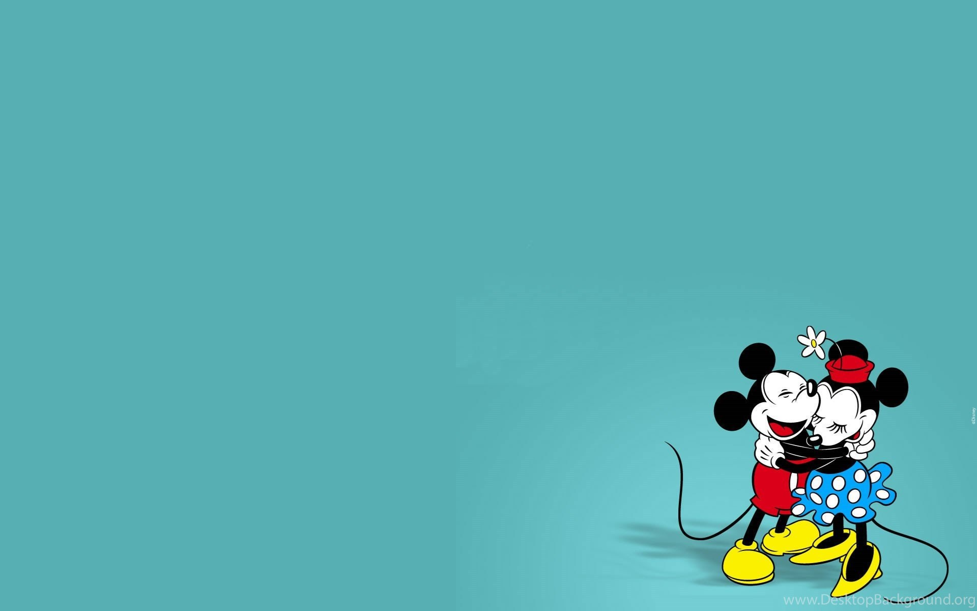 cartoon mickey mouse wallpapers desktop background