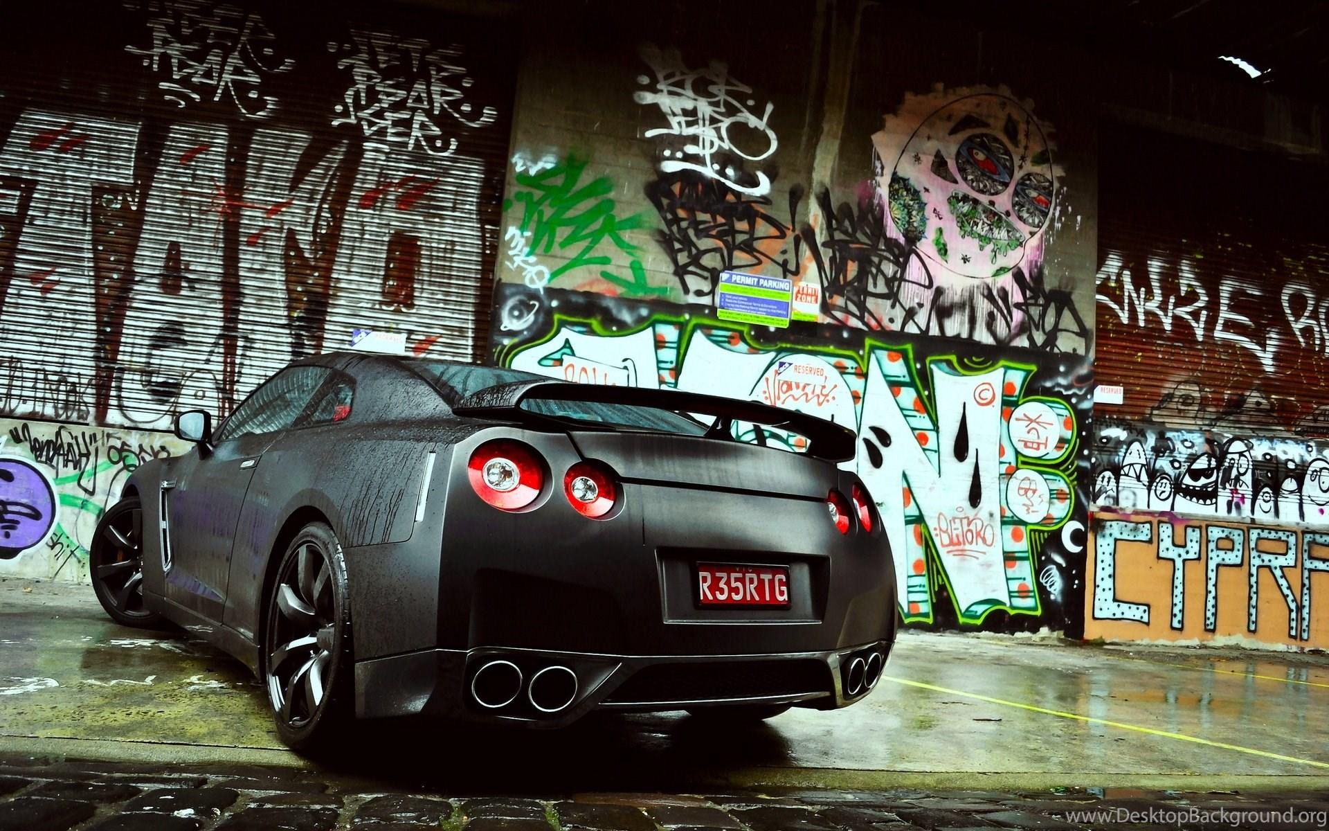 Nissan Gtr Wallpapers Hd Wallpapers Hd 4k Wallpapers 4k Desktop Background