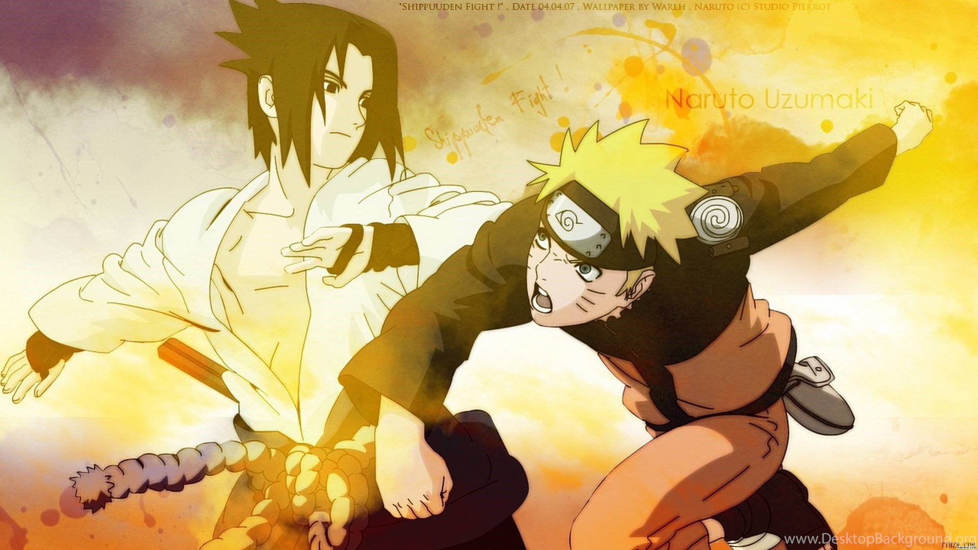 850794 anime wallpaper naruto vs sasuke wide wallpapers hd