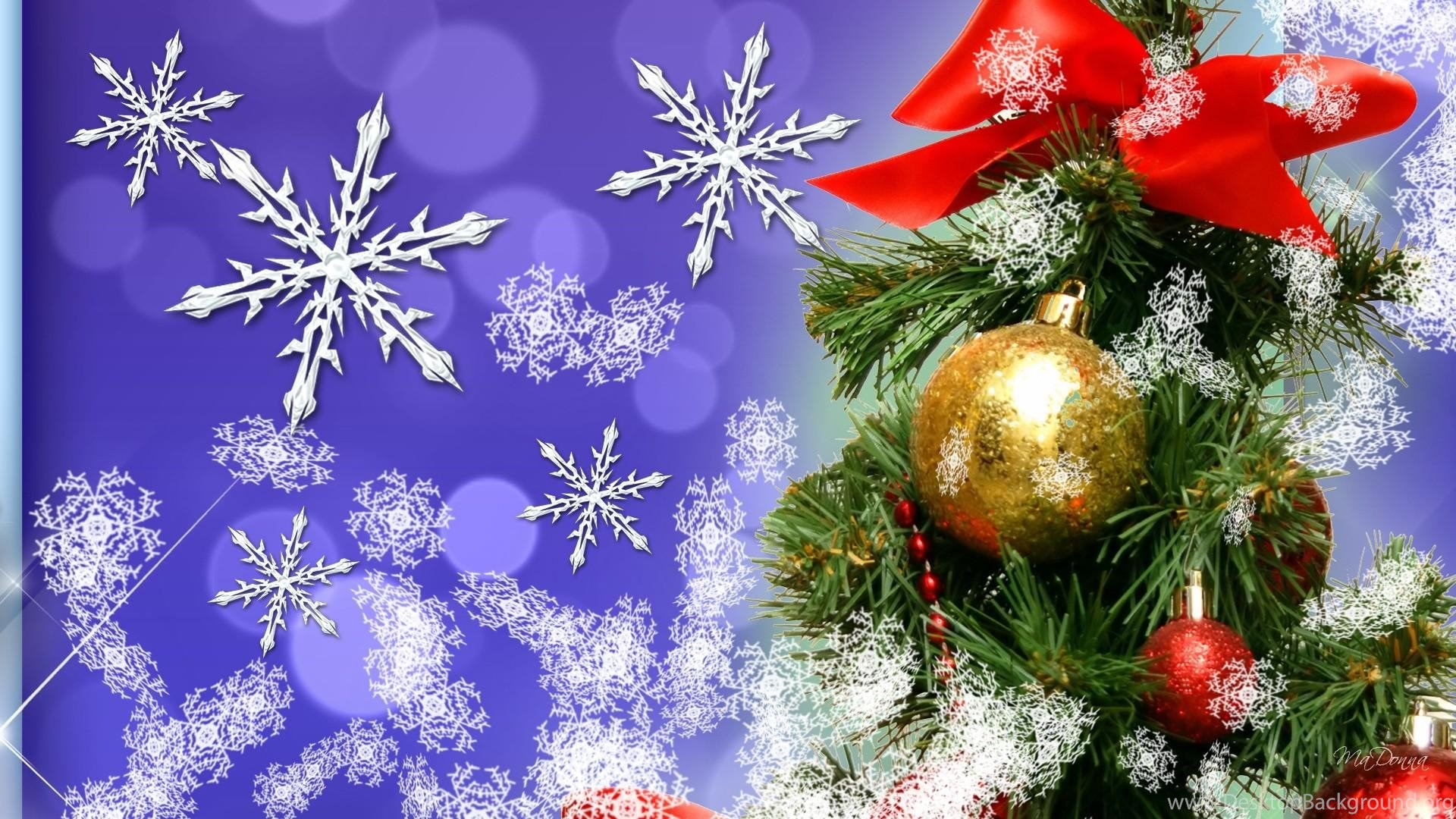 Christmas Bright >> HD Wallpaper, Get It Now! Desktop Background