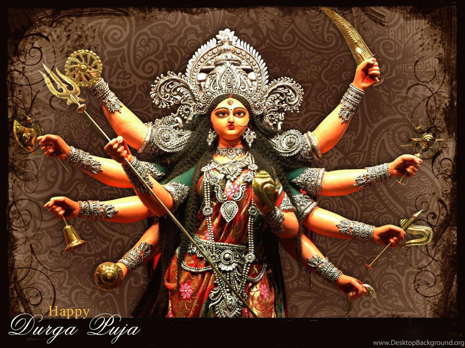 Durga Puja Durga Mata Picture Images Photos And Hd Wallpapers