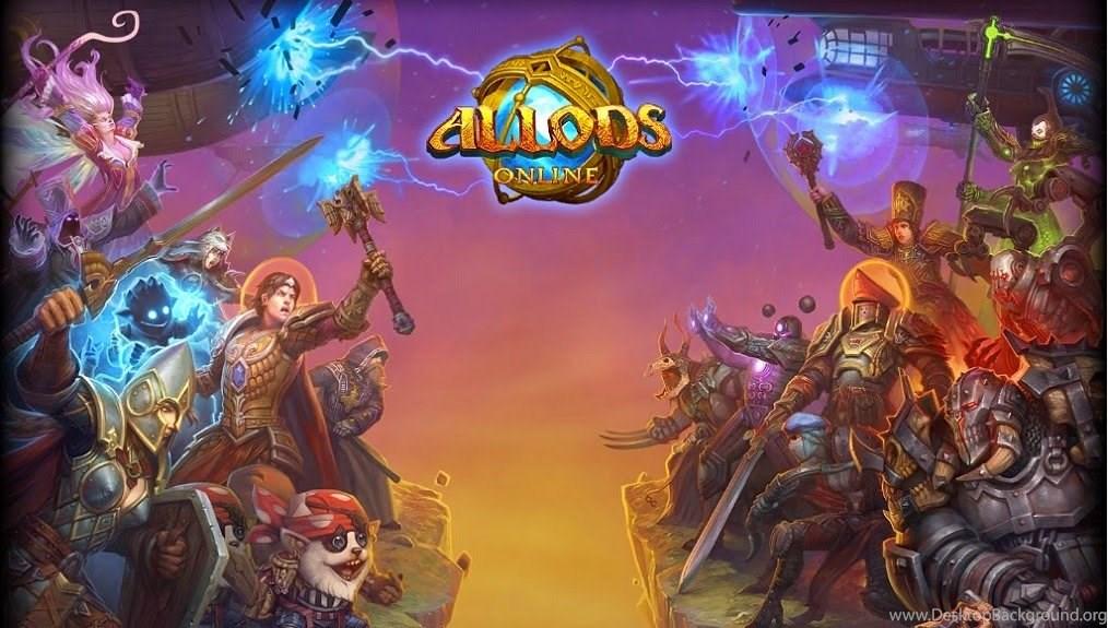 40 Best Allods Online Game Hd Wallpapers Desktop Background Best allods online game hd wallpapers