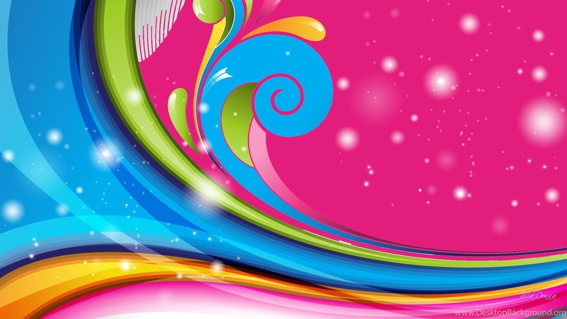 Rainbow Colors Wallpapers Wallpapers Cave Desktop Background