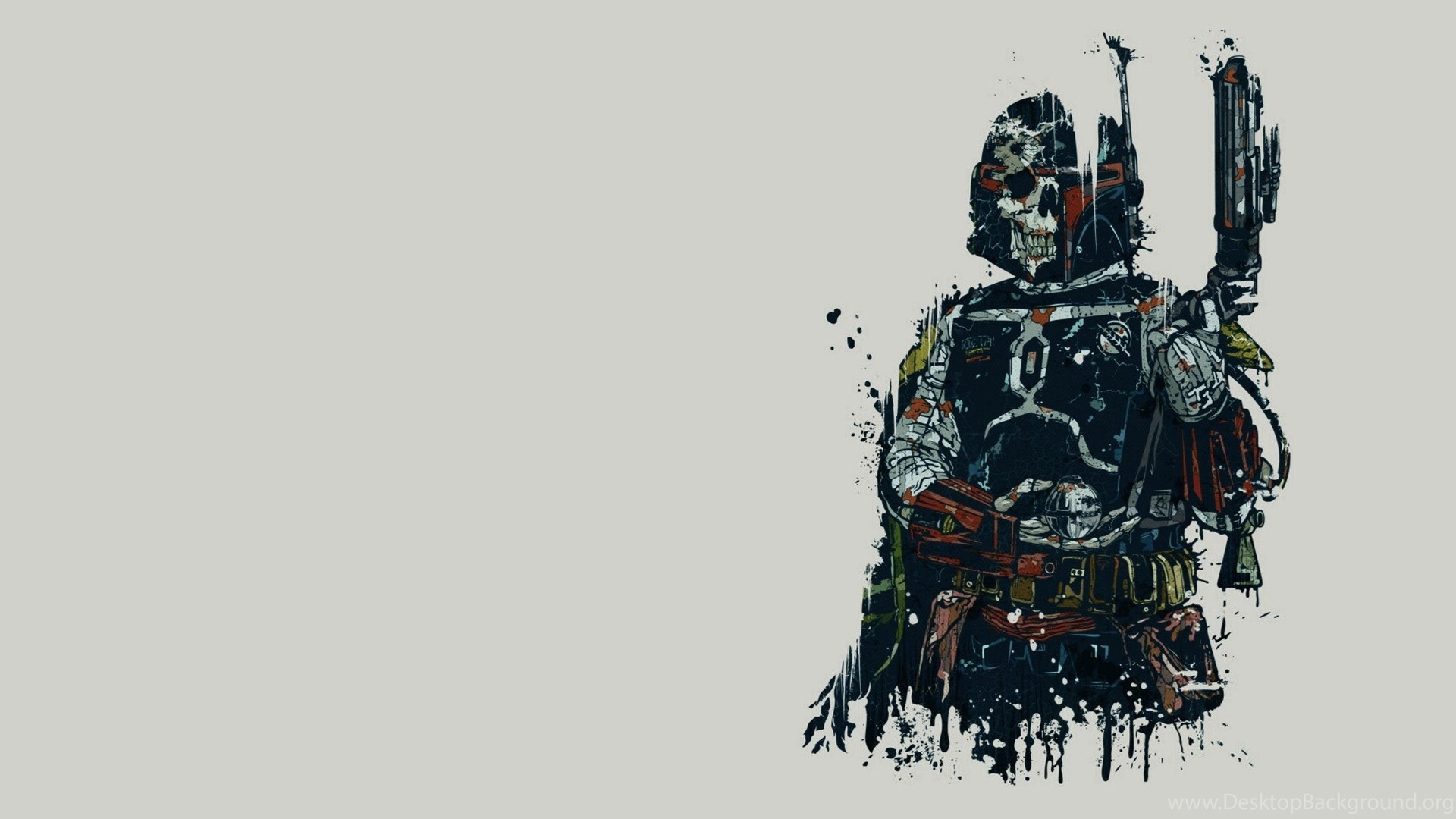 Boba Fett Star Wars Wallpapers Hd Desktop And Mobile Backgrounds Desktop Background