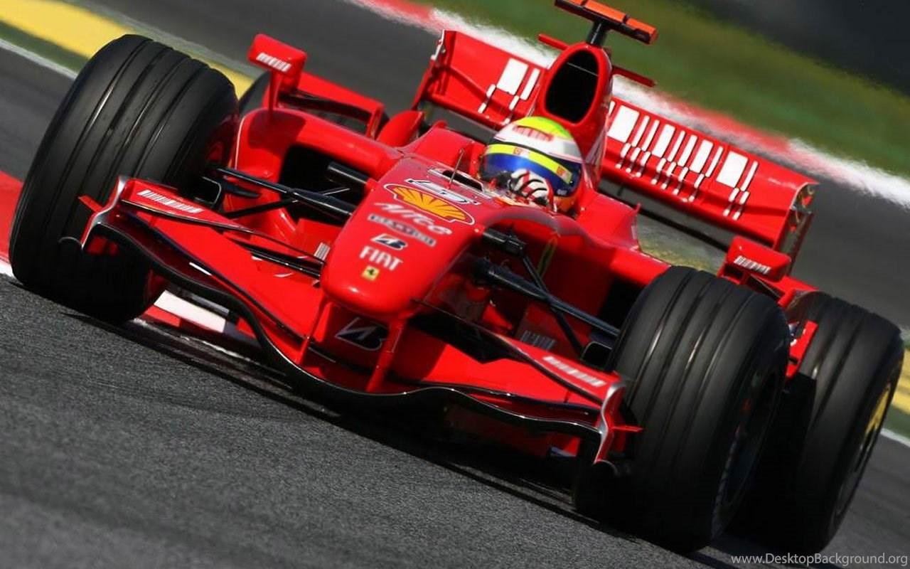 Scuderia Ferrari Wallpaper Pc