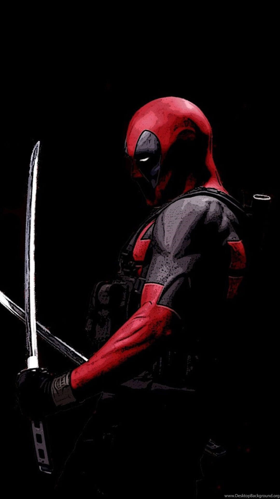 Deadpool Movie IPhone Wallpapers HD Desktop Background