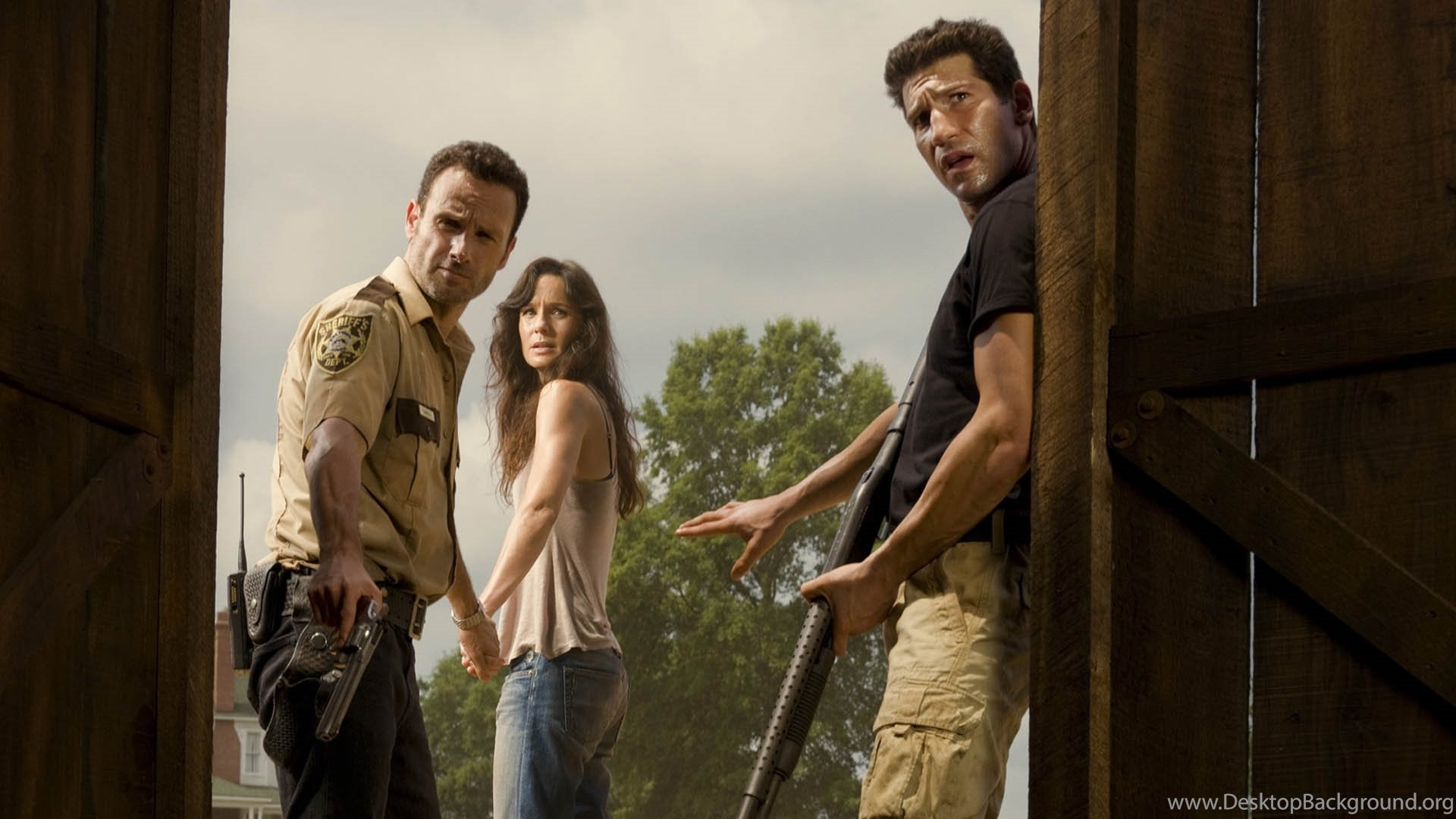 The Walking Dead Wallpapers 1920x1080 Wallpapers 1920x1080
