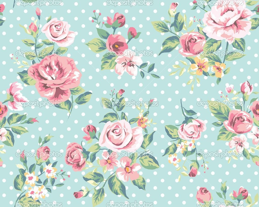 High Resolution Floral Wallpapers Vintage Full Size Siwallpaperhd