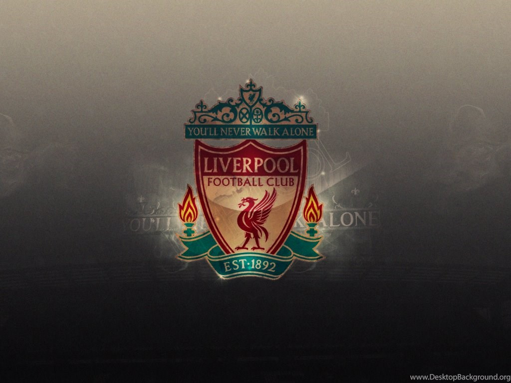 High Quality Liverpool Fc Wallpapers Desktop Background
