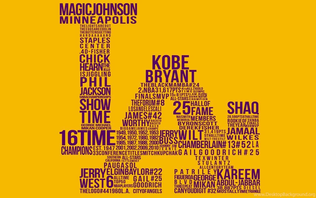 LA LAKERS LOGO Tablet NBA Wallpapersm1435361512 Desktop Background