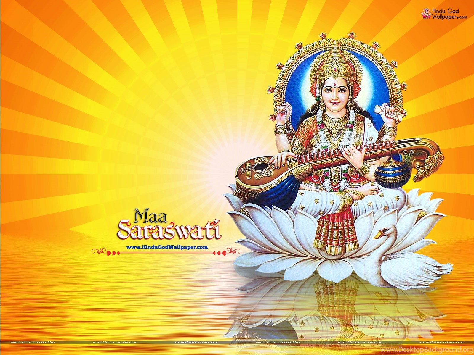 Simple Wallpaper Lord Saraswati - 868202_maa-saraswati-wallpapers-download_1600x1200_h  Snapshot_939412.jpg