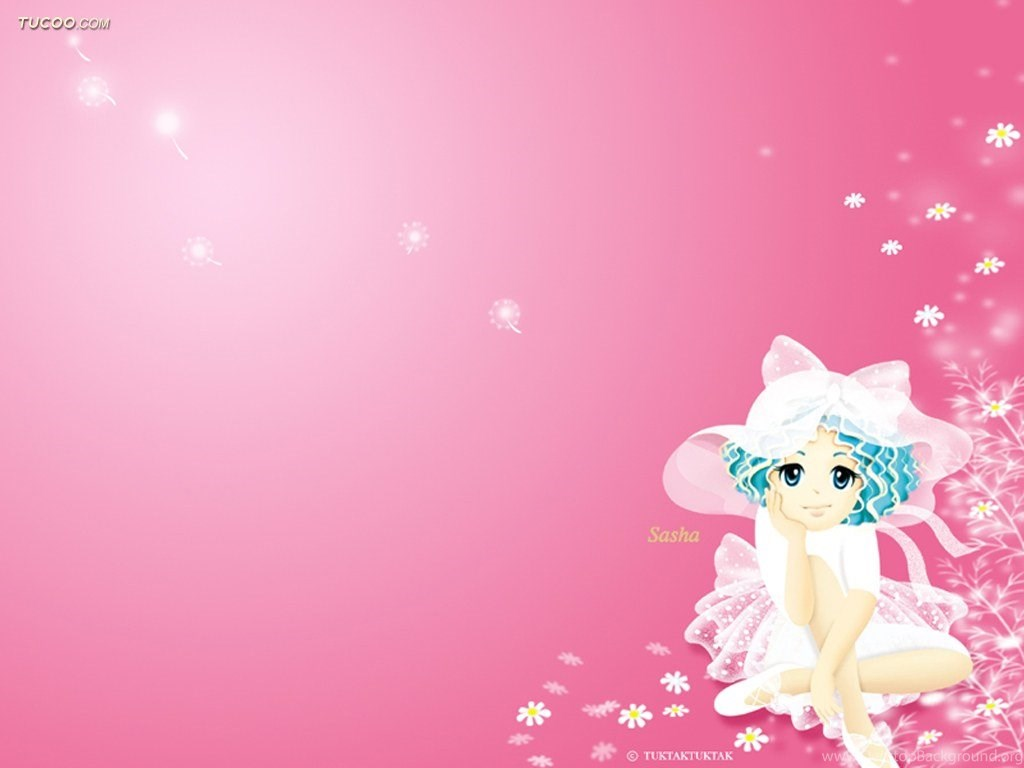 871633 cute pink korean cartoon