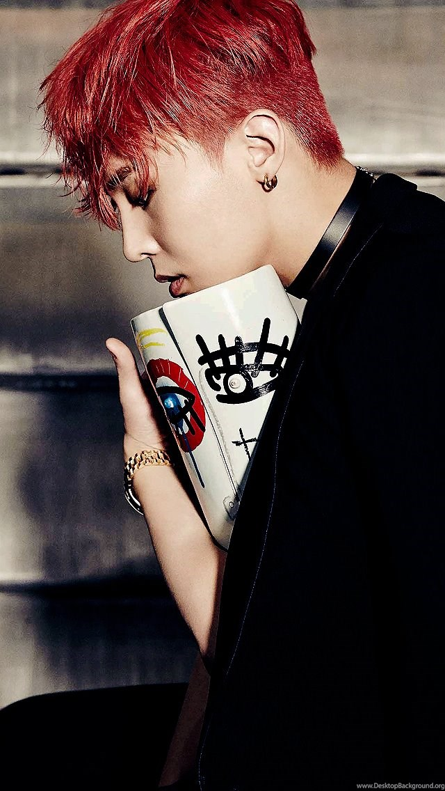 Requested G Dragon Iphone 5 5s 5c Ipod 5th Gen Kpop For Sns Desktop Background