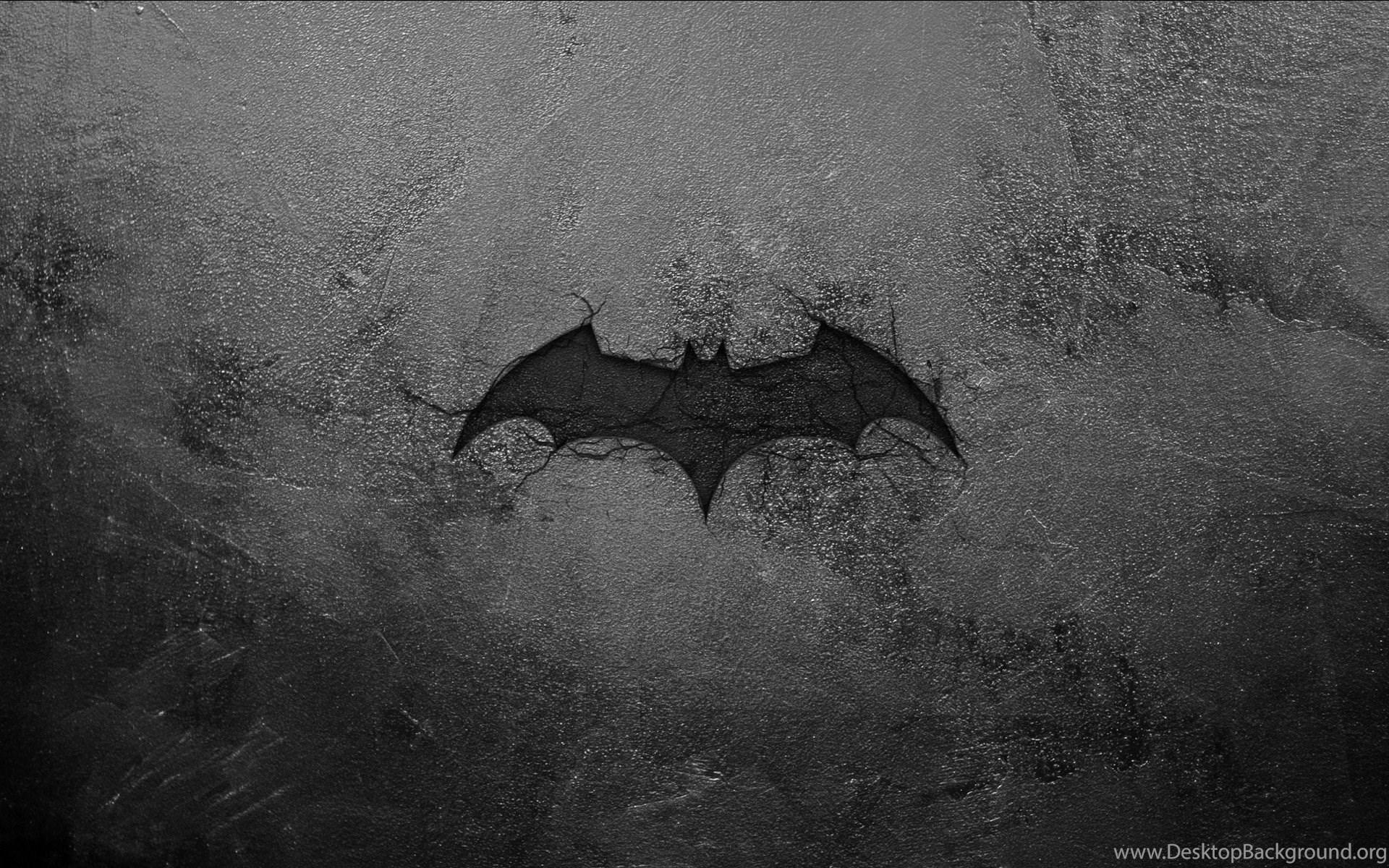Batman Logo Black Wallpapers HD Desktop And Mobile