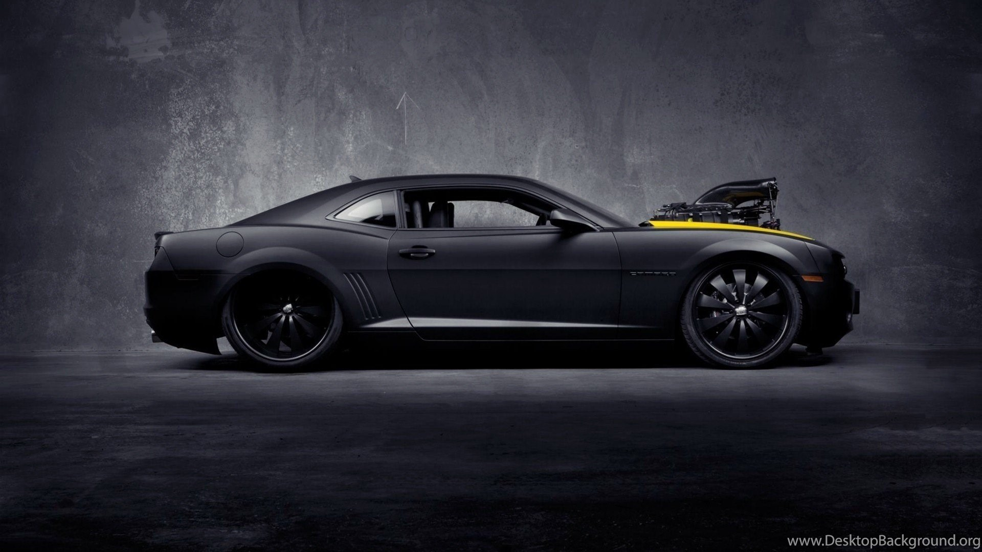 Muscle Car Wallpapers Archives Wallpapers Desktop Background