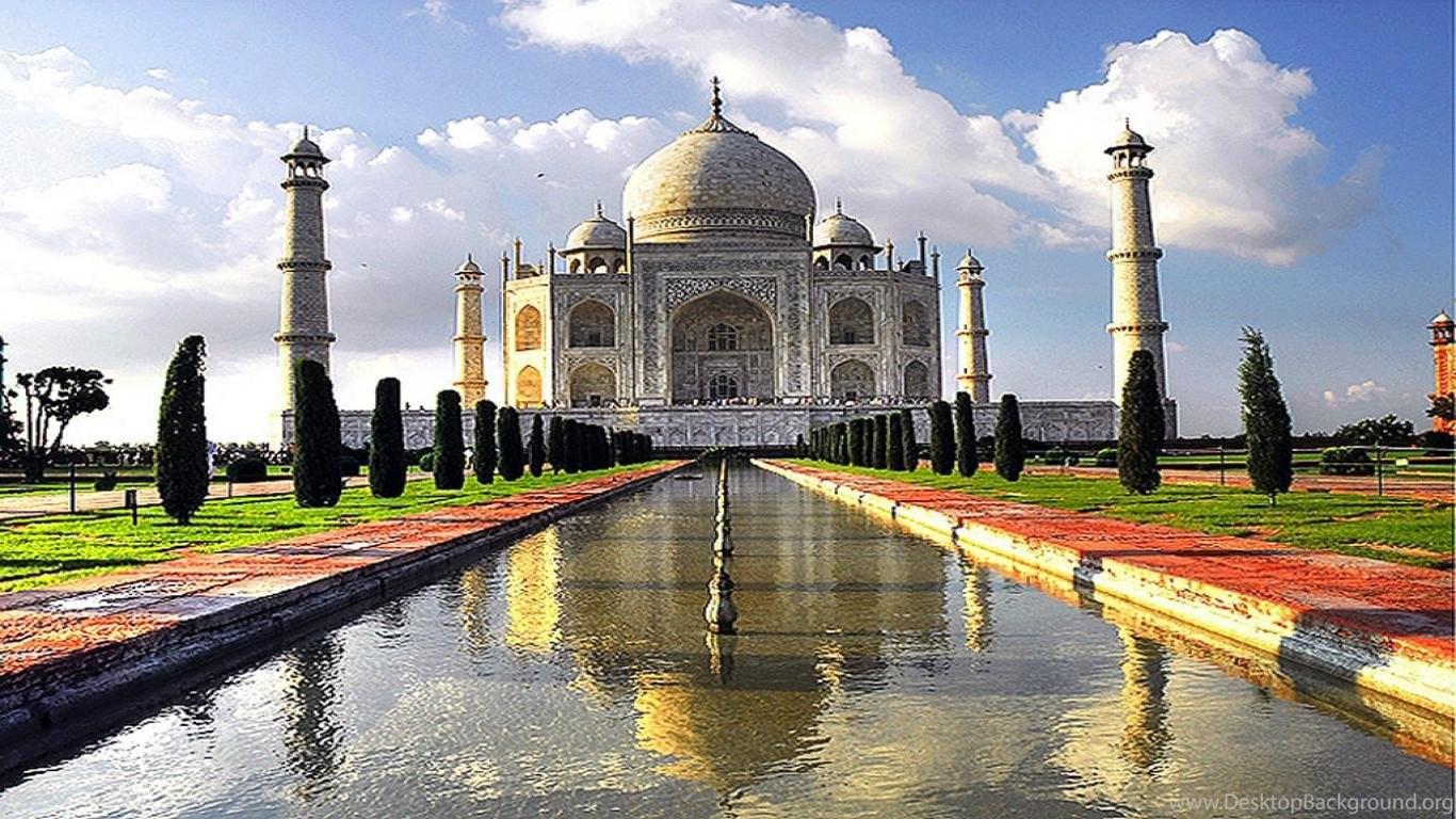 Taj Mahal Hd Image Taj Mahal Hd Wallpapers Jpg Desktop Background