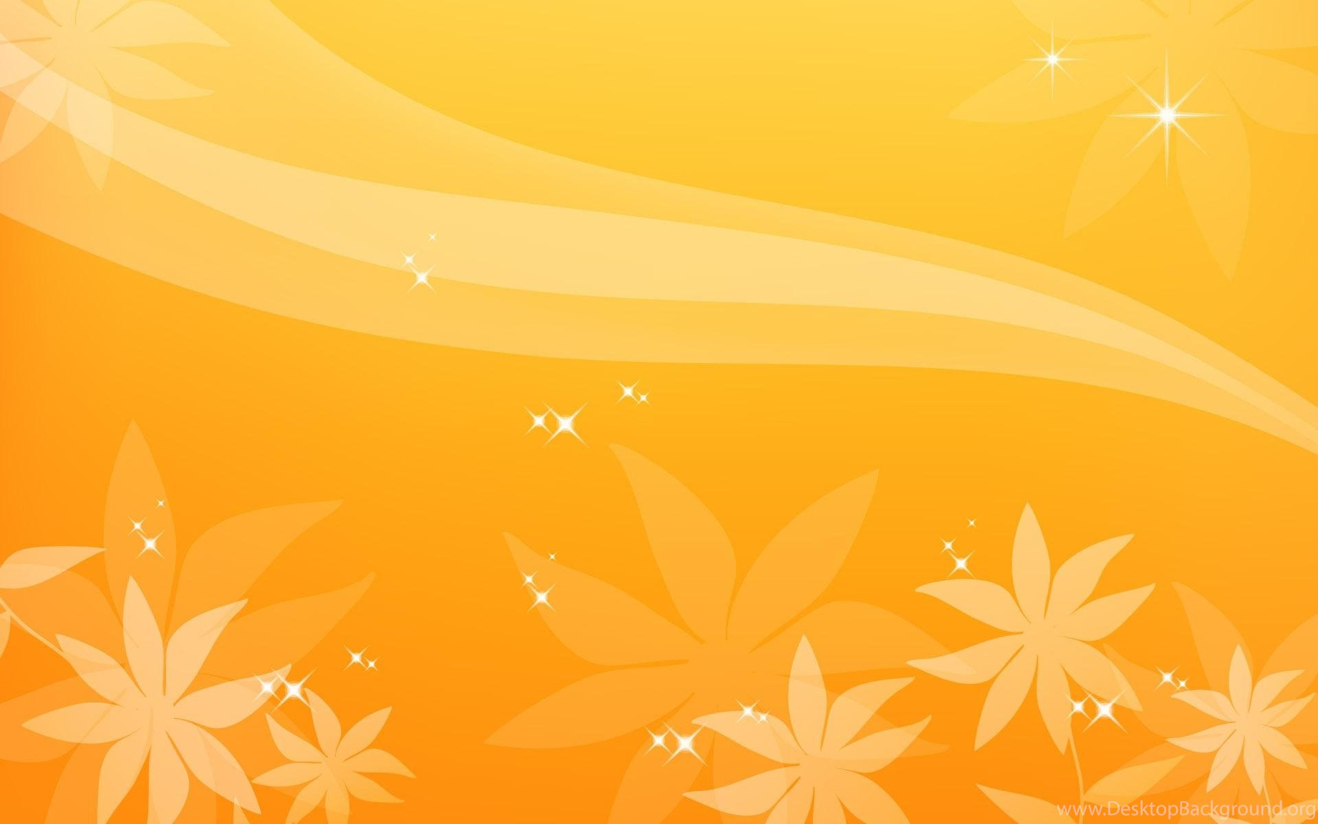wallpapers for light yellow color backgrounds desktop background