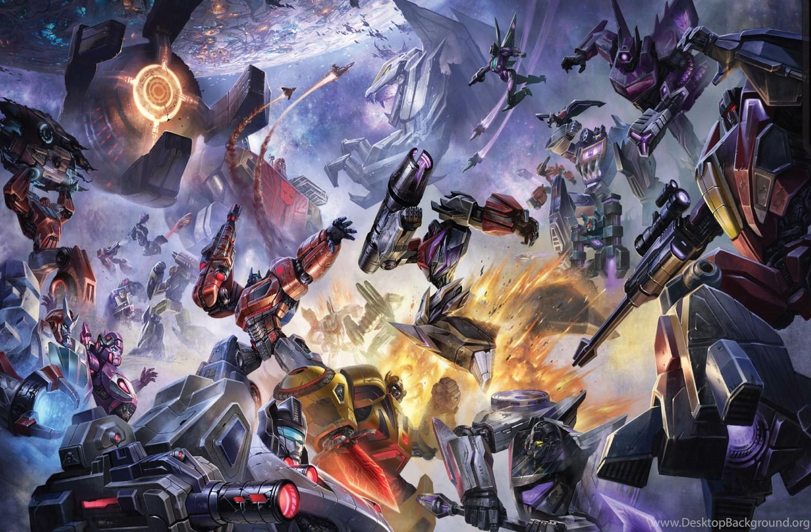Image Transformers War For Cybertron Wallpaper 18 1 Jpg