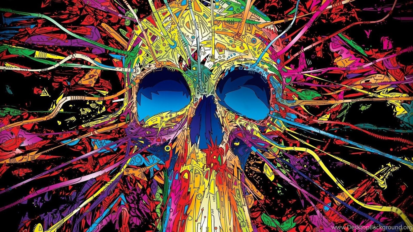Psychedelic HD Live Wallpapers Android Apps On Google Play Desktop