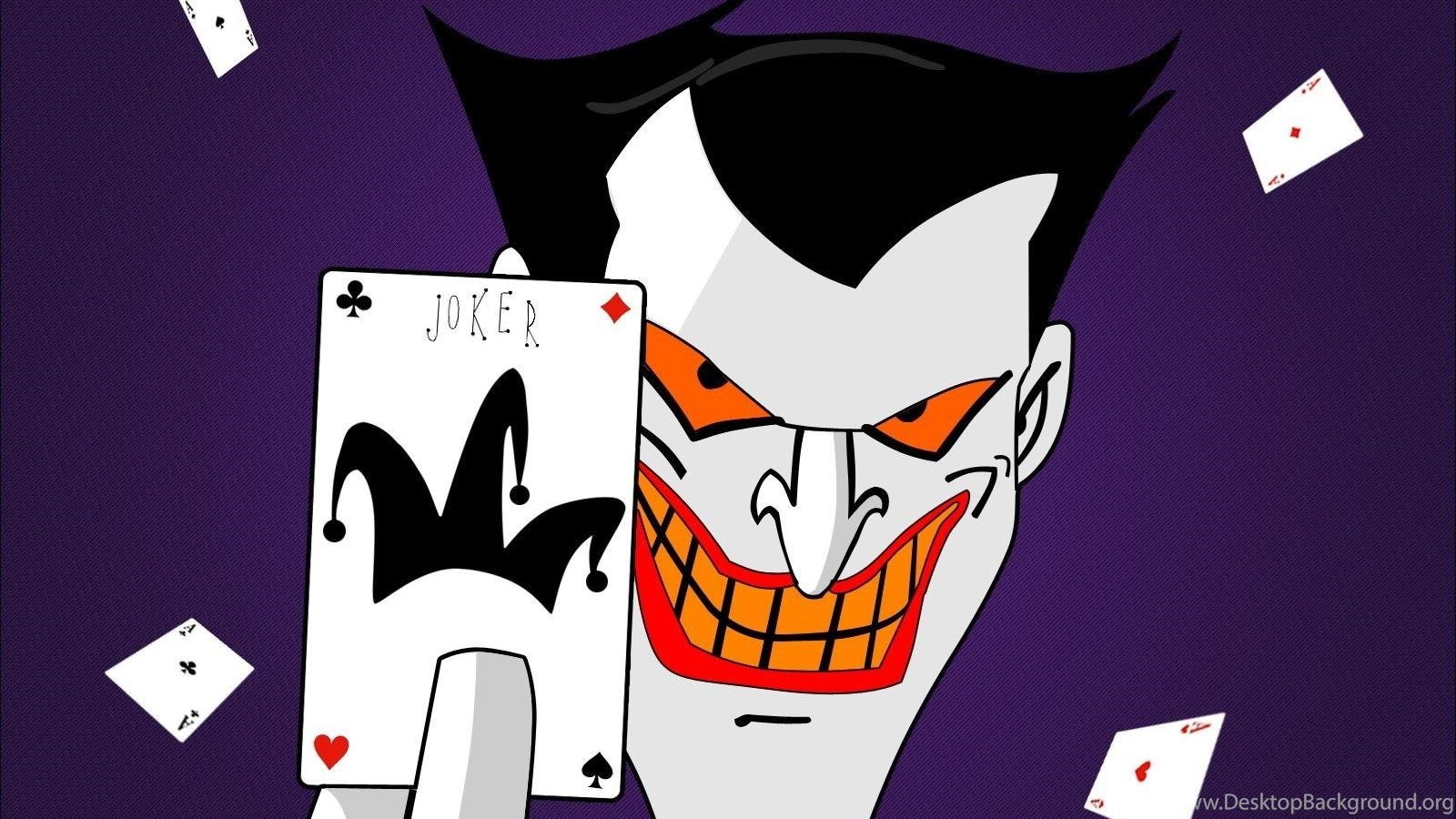 Cards the joker animated cartoon hd wallpapers wallpapers popular voltagebd Choice Image