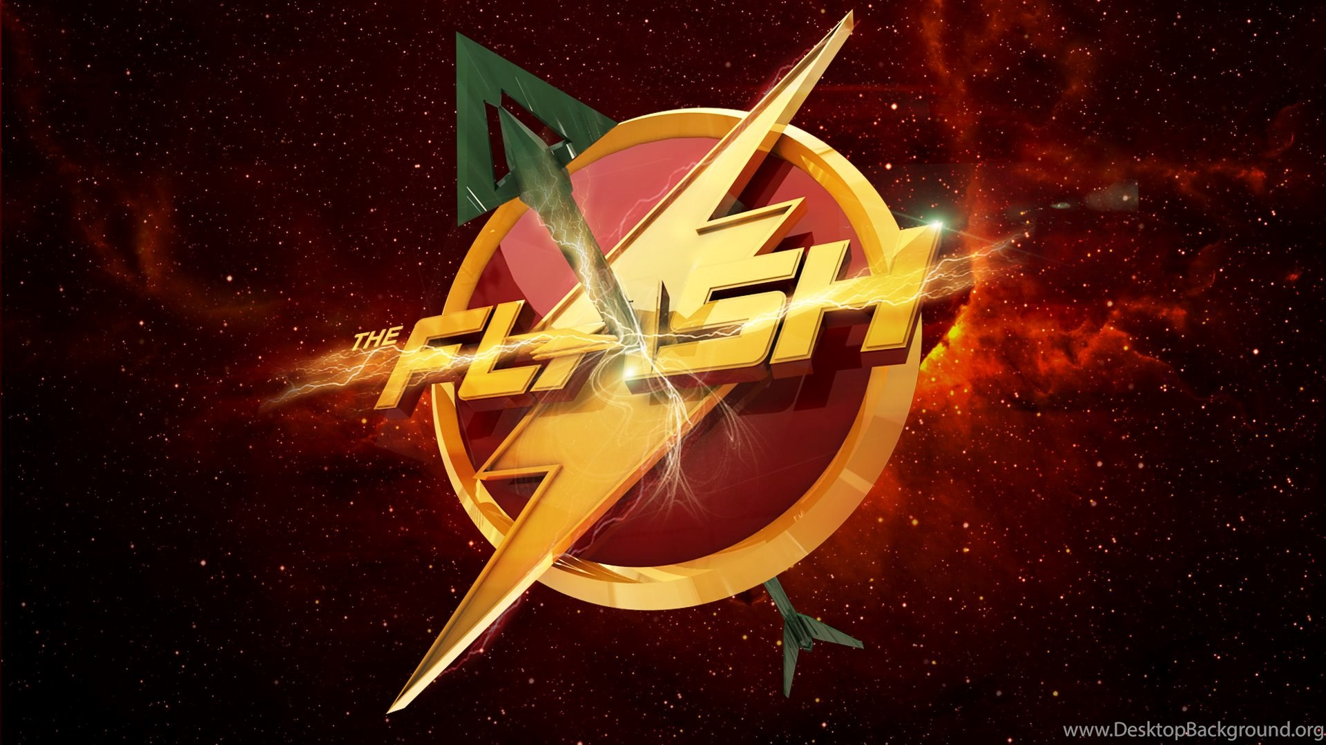 FULL HD 1920x1080 The Flash Wallpapers And Desktop Backgrounds