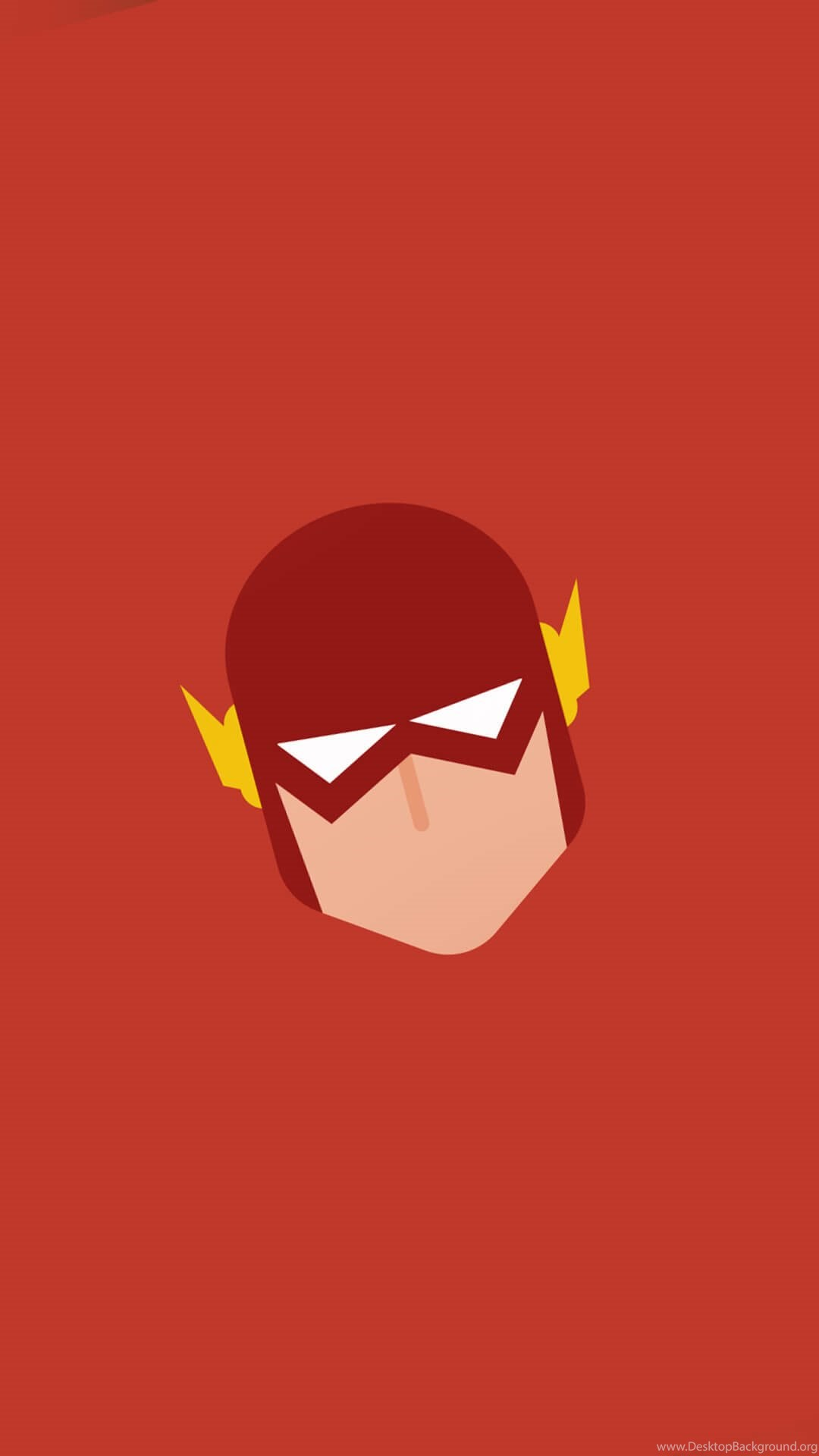 The Flash Wallpapers Iphone 6 Hd Wallpapers Iphone Desktop Background