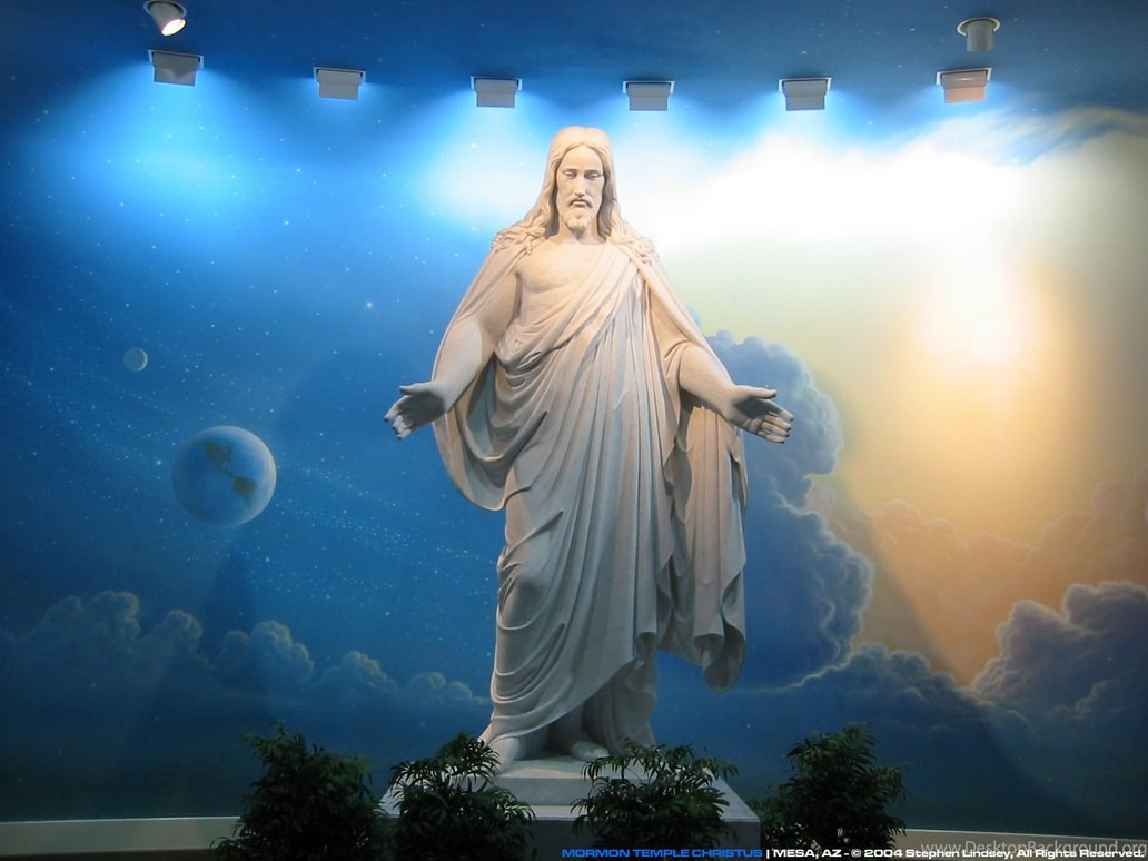 Images Of Jesus Christ Lds HD Wallpapers And Pictures
