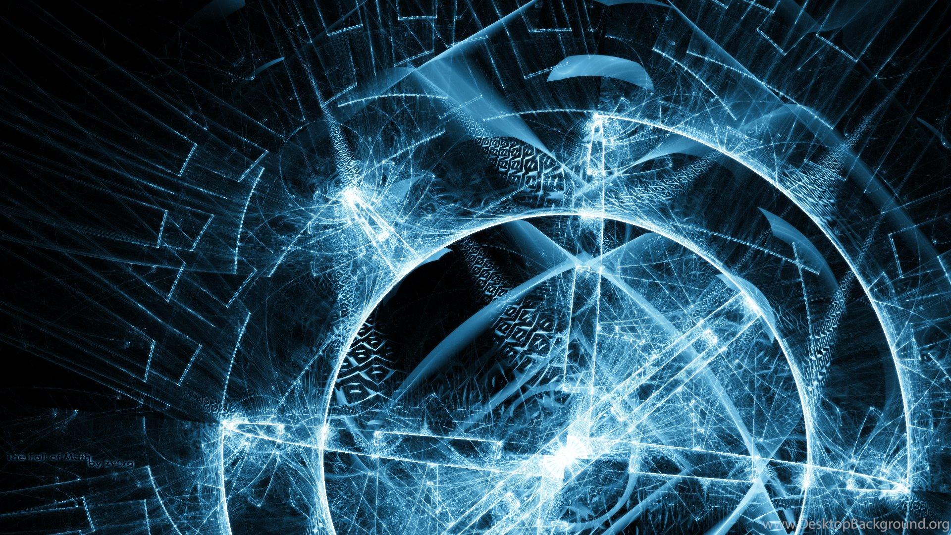 Glows In The Dark By Zy0rg On DeviantArt Desktop Background