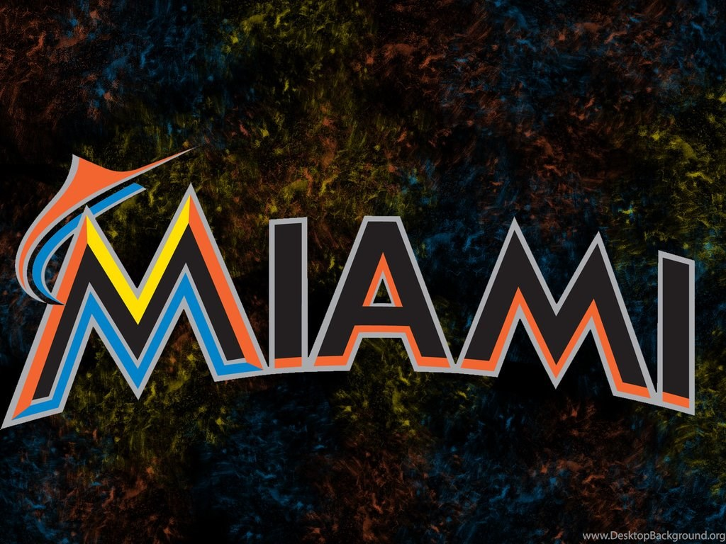 Miami Marlins Wallpapers By Hershy314 On DeviantArt Desktop Background