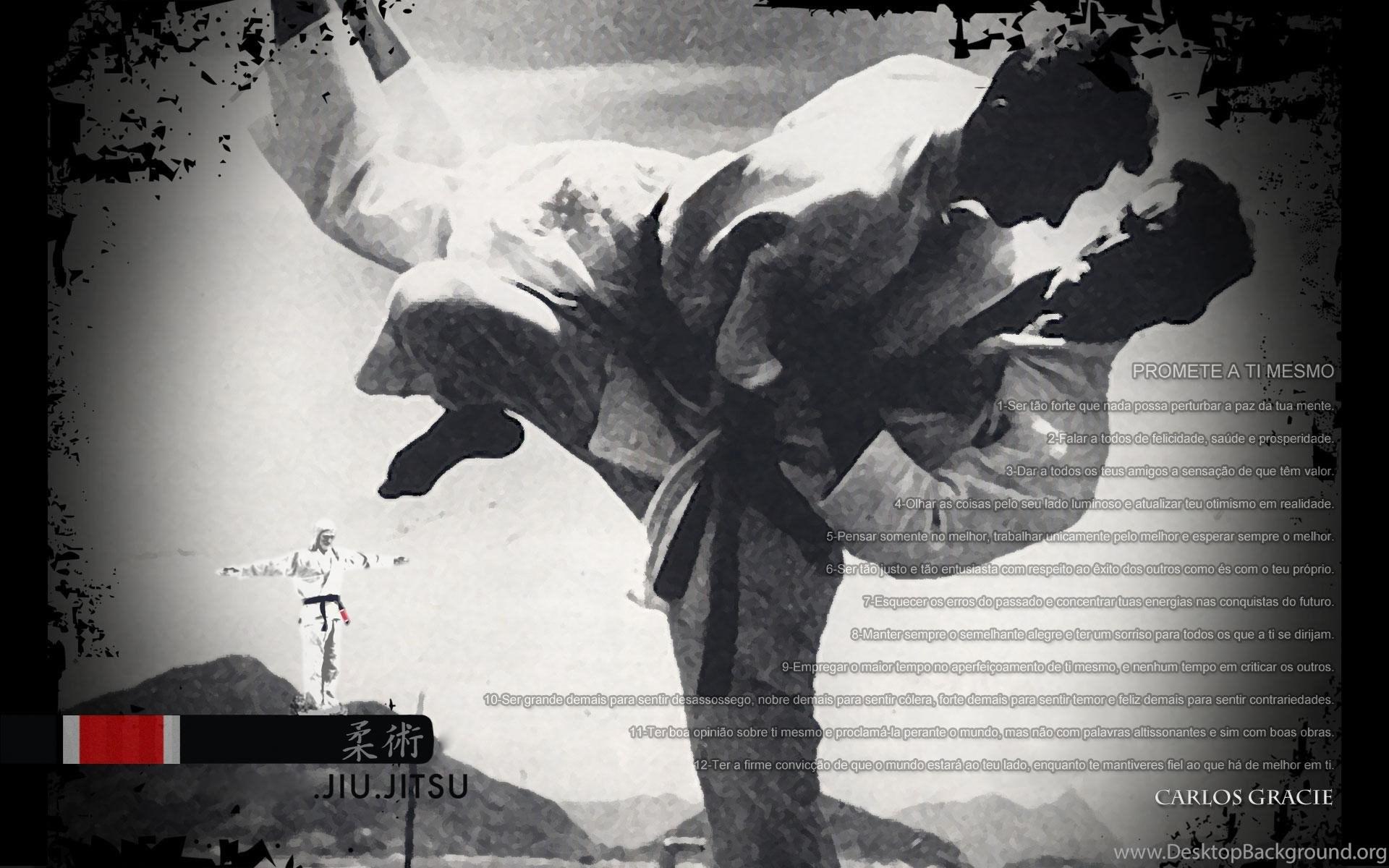 Brazilian Jiu Jitsu Wallpapers Zone Desktop Background