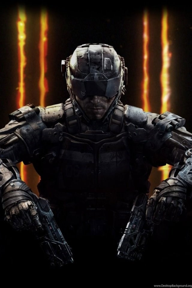 Hd Call Of Duty Black Ops 3 Wallpapers For Iphone And Android Full Desktop Background