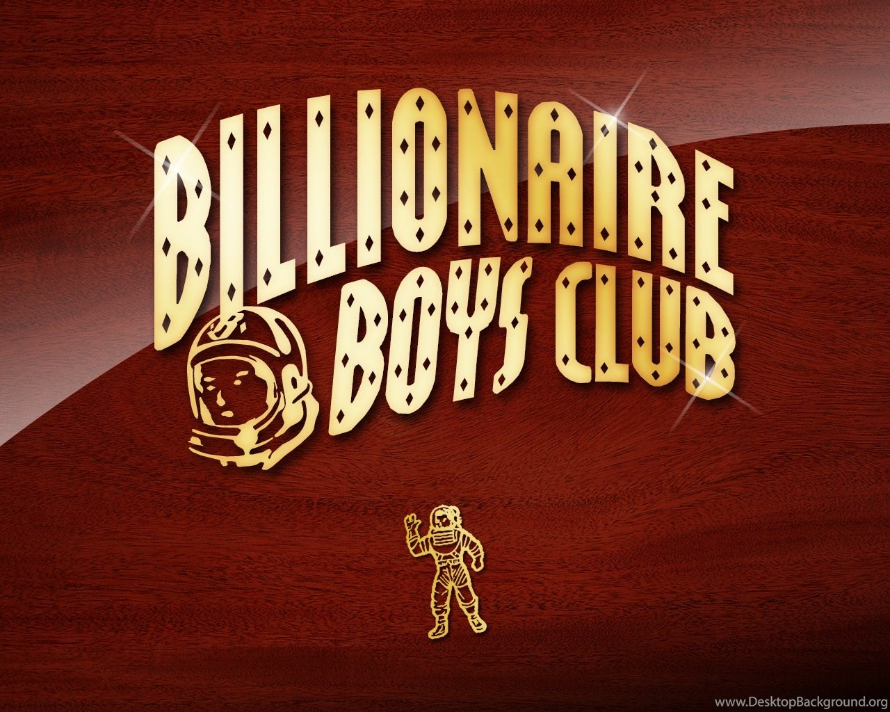 Billionaire Boys Club Logo Wallpapers Desktop Background