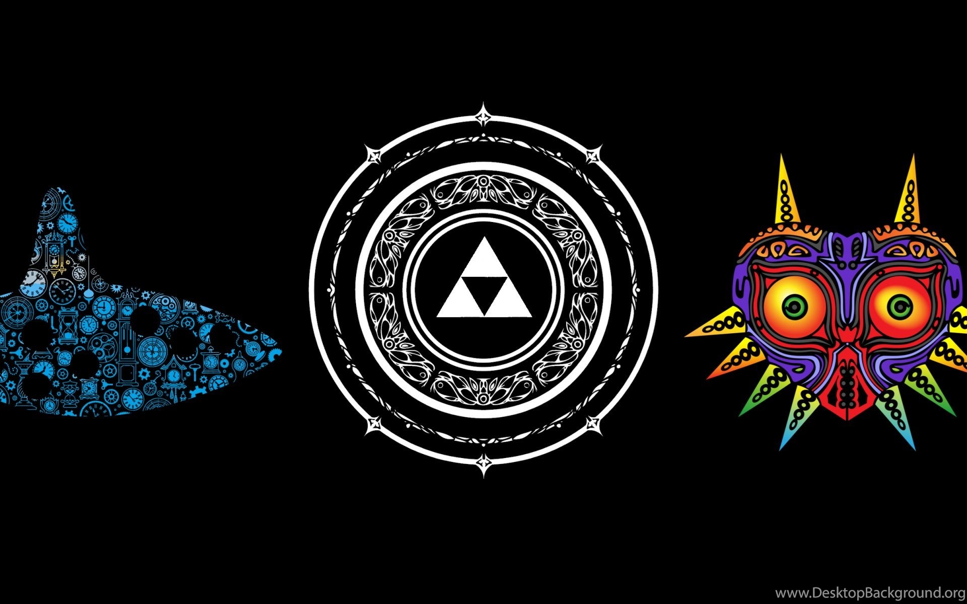 Legend Of Zelda Ocarina Of Time 1920x1200 Hd Wallpapers And Free