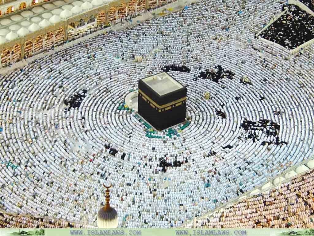 Kaaba Hd Wallpapers Desktop Background