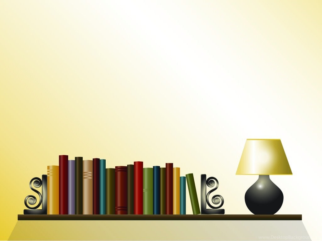 Book Shelf Powerpoint Backgrounds Black Educational Red White Desktop Background