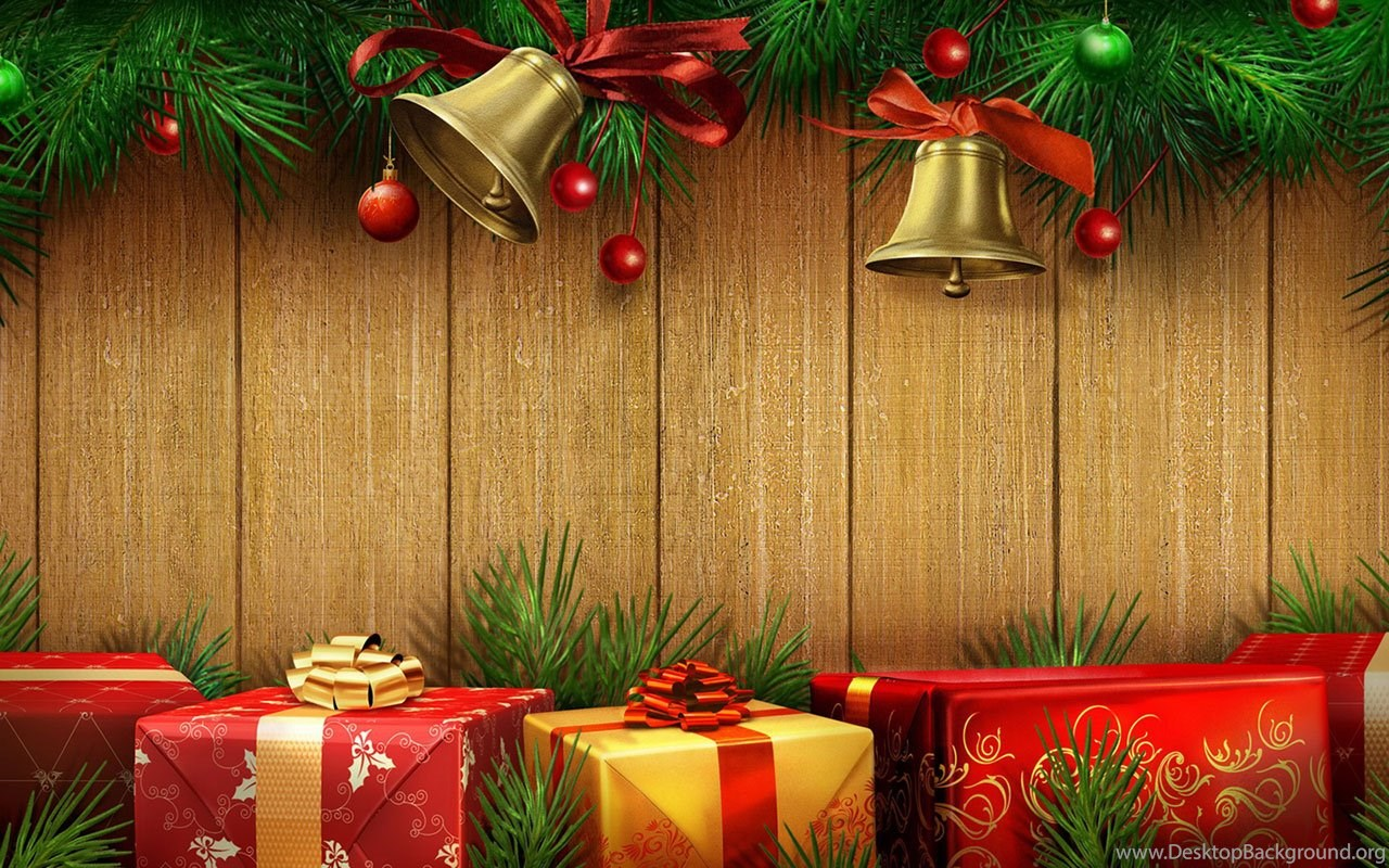 The Festive Christmas Gifts Photography Wallpapers 2 - Holiday ...