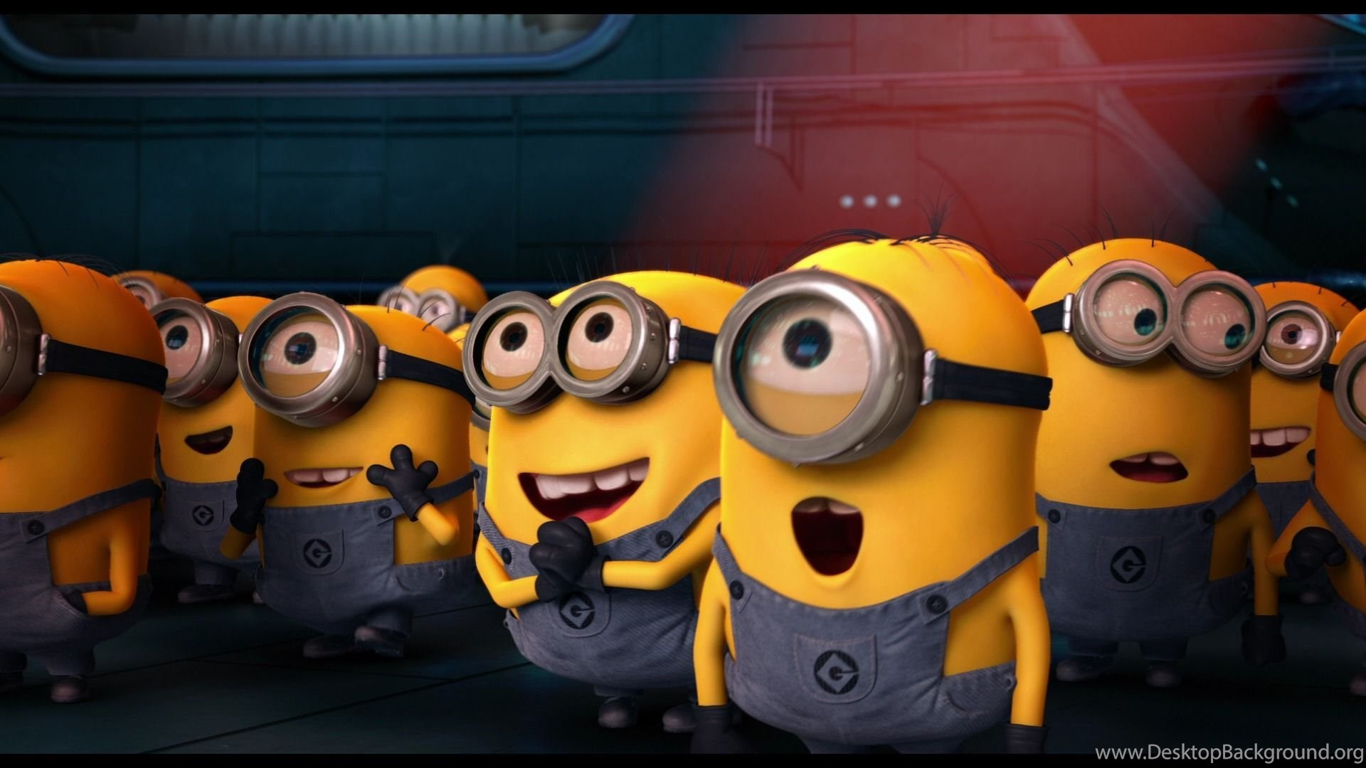 minions hd wallpapers for desktop download desktop background