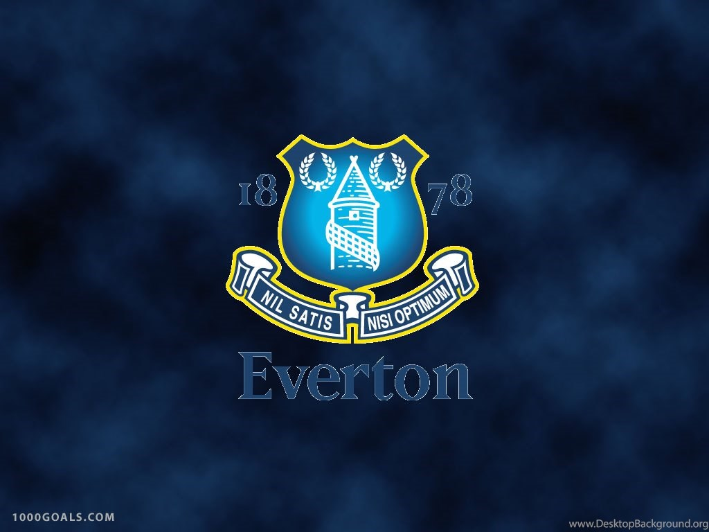 Hd Everton Wallpapers Desktop Background